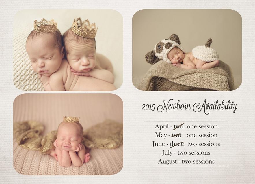 granbury newborn photographer